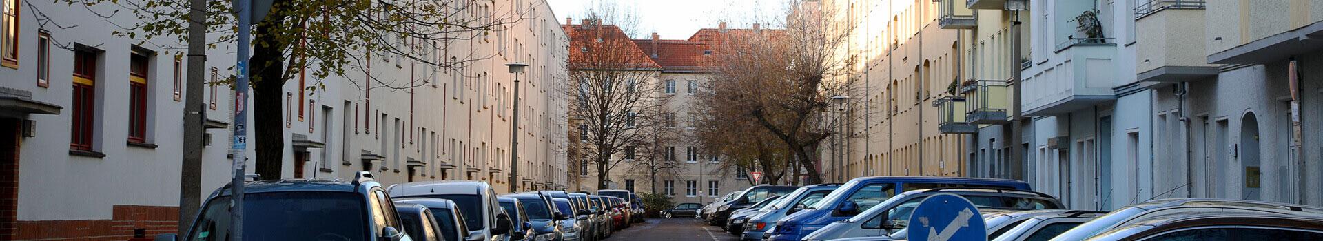 Living in Berlin - Ihr Immobilienmakler für die Hauptstadt