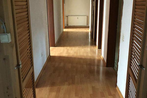 Bezugsfreie 4-Zimmer-Wohnung in Hannoversch Münden!