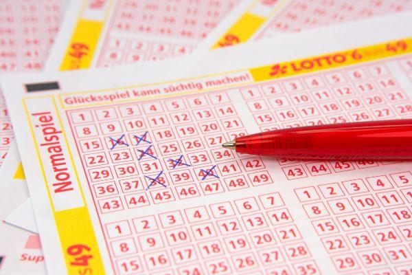 Lottoladen mit integriertem Spätkauf!