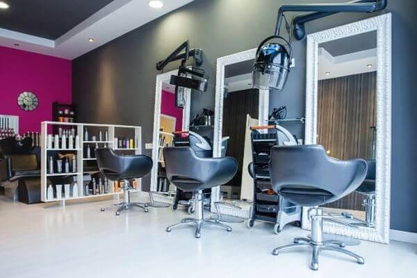 Friseur oder Barbershop in bester Lage!