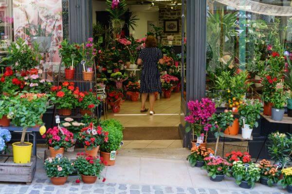 Lassen Sie Ihre Blumen in Kaulsdorf blühen!
