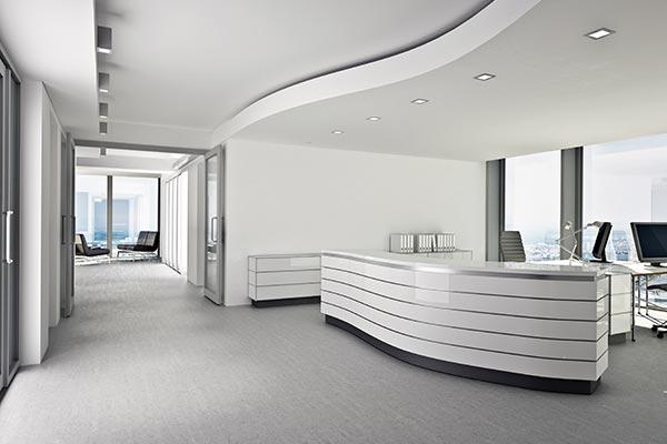 Büroflächen am S-Bahnhof Kaulsdorf!!
