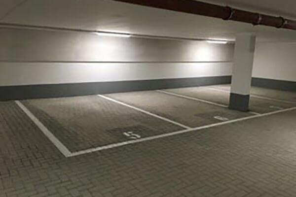 Tiefgaragenstellplätze Im Bärbel-Bohley-Ring!!!