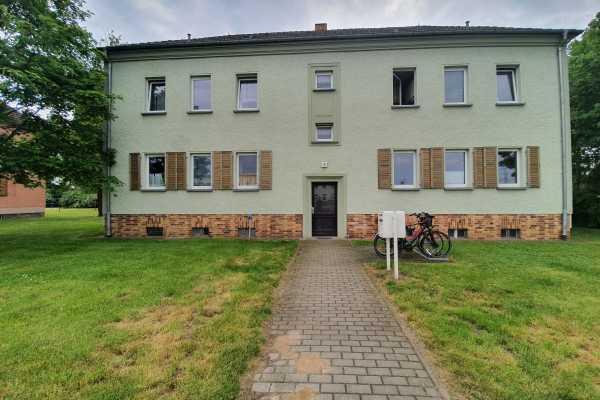 Frisch renovierte Wohnung in Neuenhagen bei Berlin!