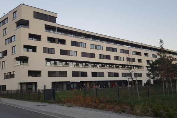 Wunderschöne Maisonettewohnung in Adlershof !!