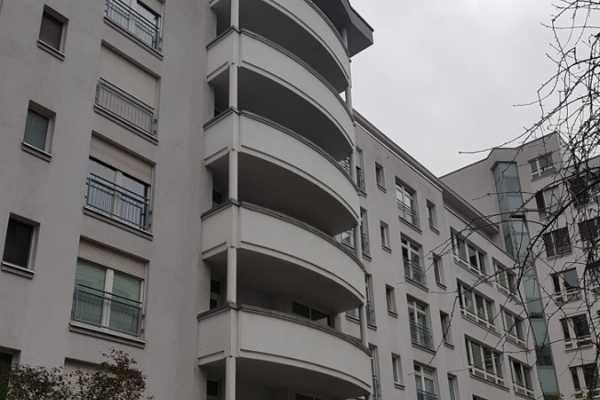 Möblierte 2- Zimmer- Wohnung in Berlin- Mitte!!!
