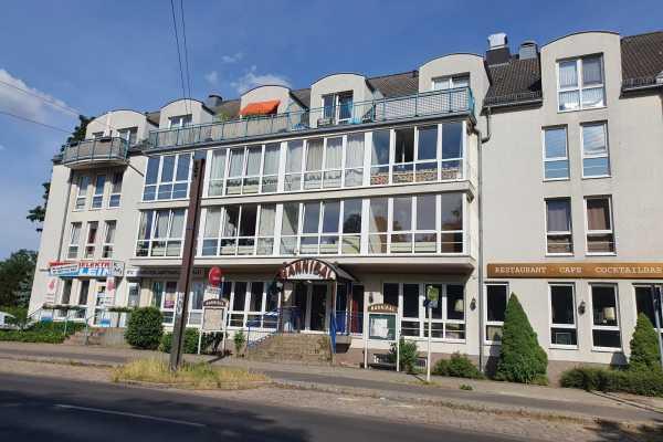 Top Single-Wohnung in Mahlsdorf-Süd!!