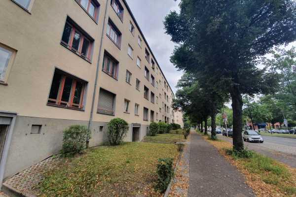 Tolle 2-Zimmer-Wohnung am Hohenzollerndamm!